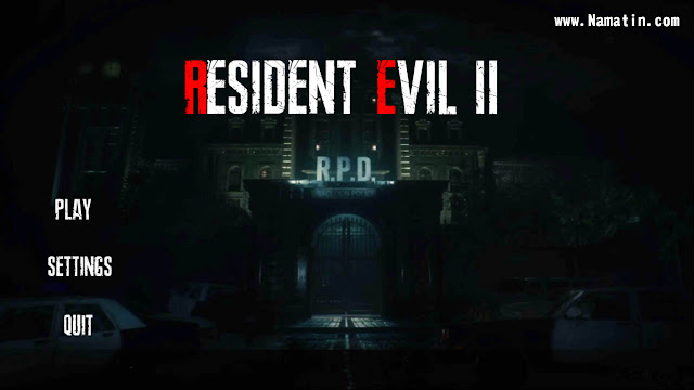 resident evil 2 remake android