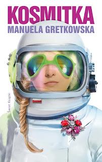 Kosmitka - Manuela Gretkowska