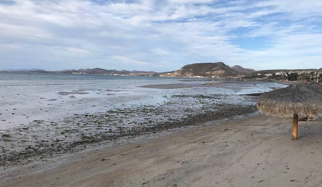 Allineamento Planetario: Si ritira il mare su alcune spiagge del Messico.