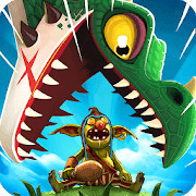 Hungry Dragon apk