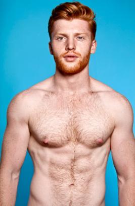 Redhead blog Gay