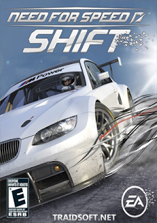لعبة Need For Speed Shift مجانية