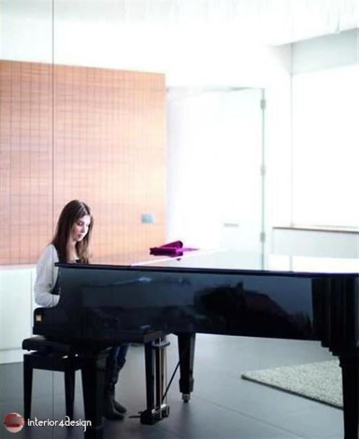 Nancy Ajram's House 7