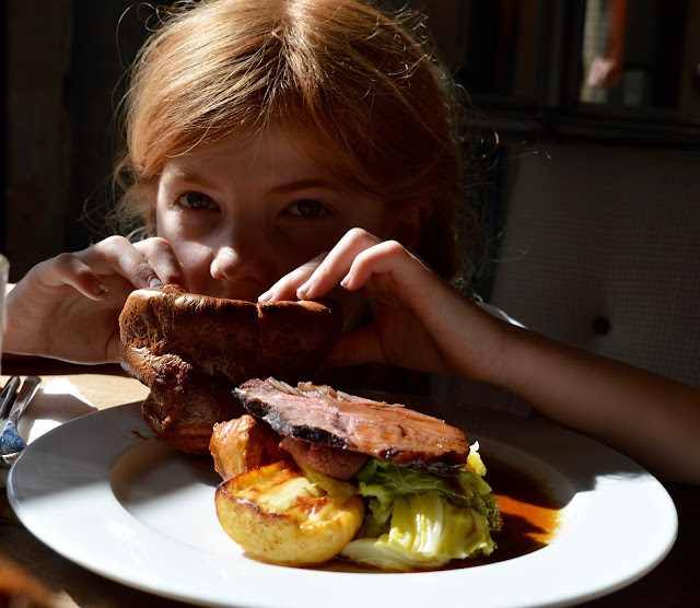 Exhibition Park Newcastle | Wylam Brewery Sunday Lunch | Children's Roast Dinner Beef