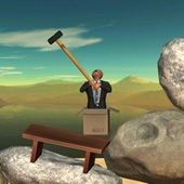 Download Game PersonBox: Hammer Jump Untuk Android