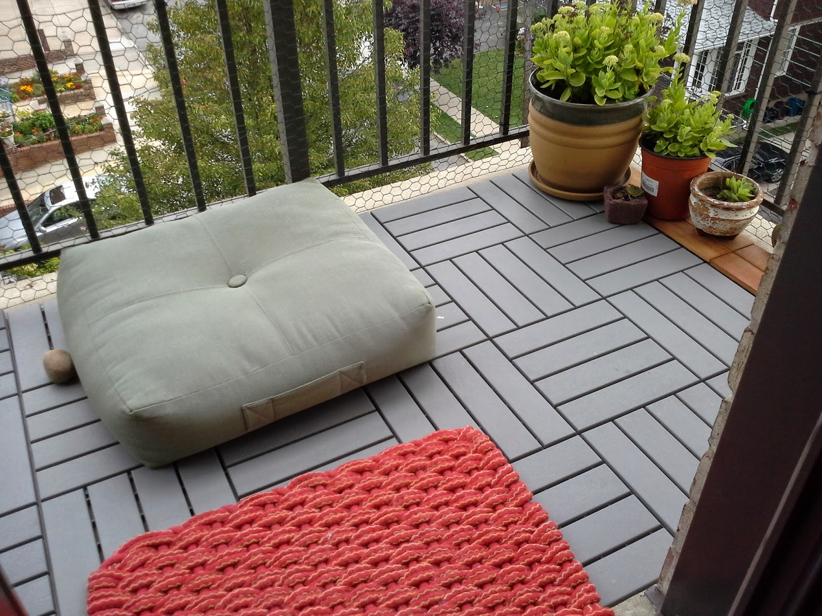 misc mind Ikea Runnen Deck Tiles