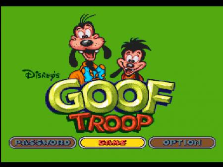 Analisando Games: Goof Troop