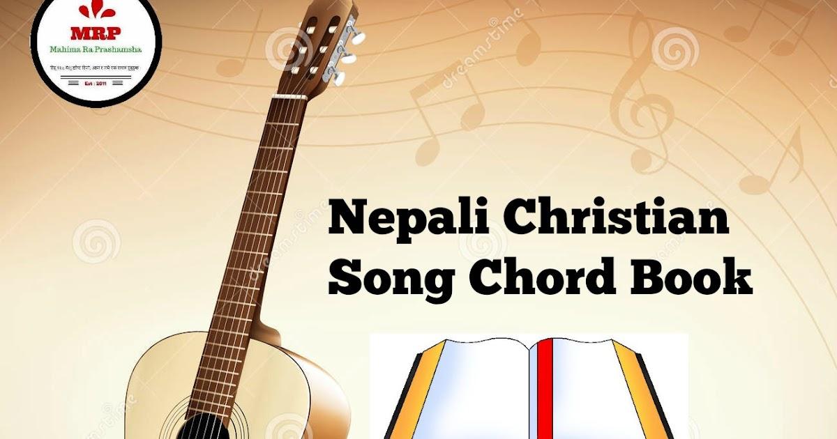Nepali Christian Song Guitar Chord Ltt