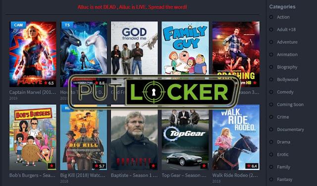 Watch TV Series Online Free HD
