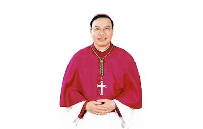 Hà Nội đã chính thức có tân tổng giám mục mới