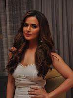 Sana Khan latest sizzling pics-cover-photo
