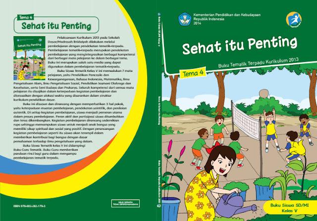 Download Buku Siswa Dan Guru Kelas 5 Semester 1 Kurikulum 2013 Edisi Revisi 2017 5a Min 1 Kolut