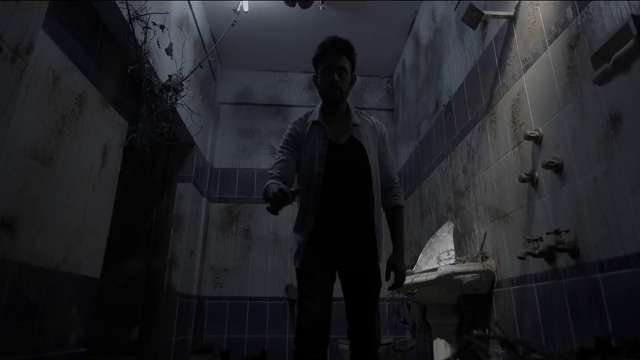 Karva kannada horror movie scene