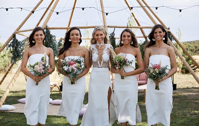 MELBOURNE BRIDAL COUTURE AUSTRALIAN WEDDING GOWN DESIGNER