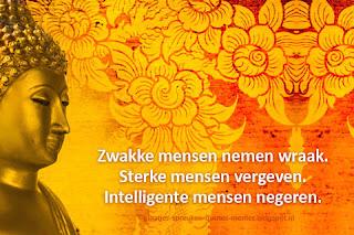oosterse wijsheden nederlands