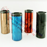 Tumbler Stainless Star Travel