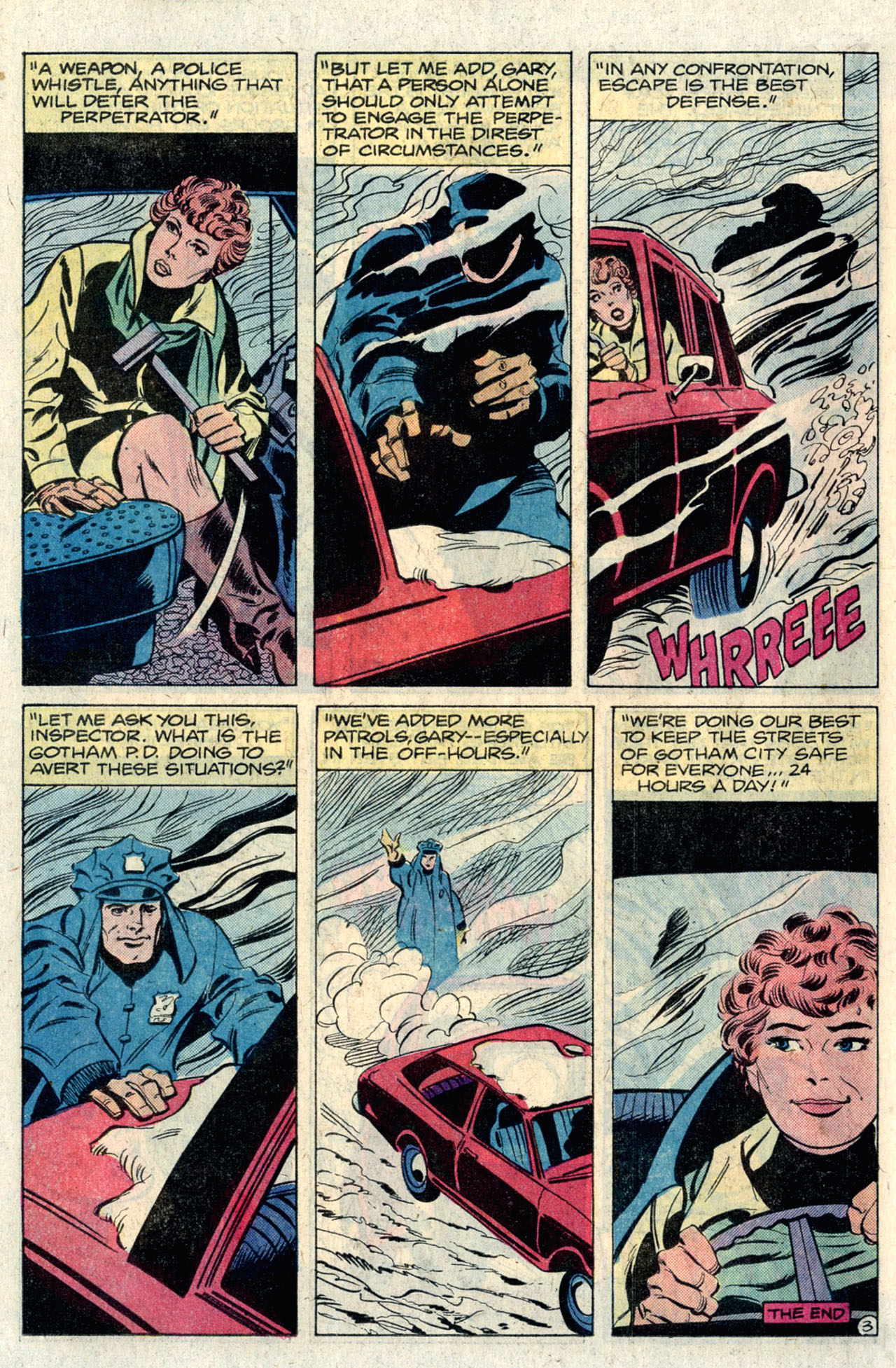 Detective Comics (1937) 490 Page 41