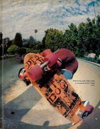 Old School Dogtown Decks