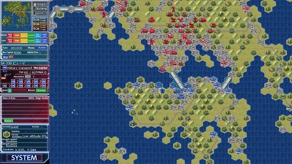 daisenryaku-perfect-4.0-pc-screenshot-www.deca-games.com-1