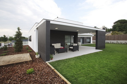 Advantages of Prefabricated Concrete Houses 1