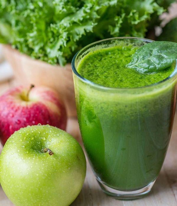 Jus Untuk Diet Sehat