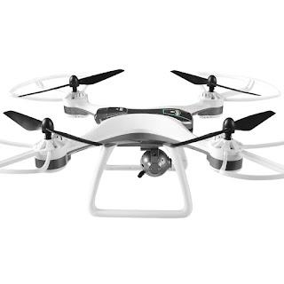 Spesifikasi Drone FX-8G Master GPS - OmahDrones