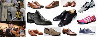 Lowongan Kerja di Pabrik Sepatu di Taiwan-Info hub Ali Syarief Hp. 089681867573-087781958889 - 081320432002