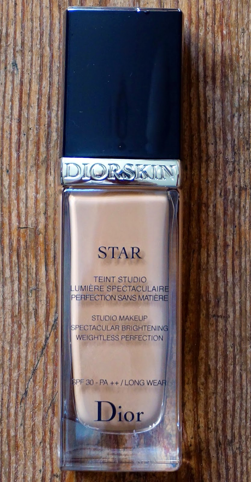 Diorskin Star Fluid Foundation