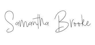 Samantha Brooke Photography Blog