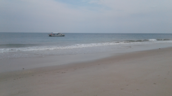 High Tide Treasure Island