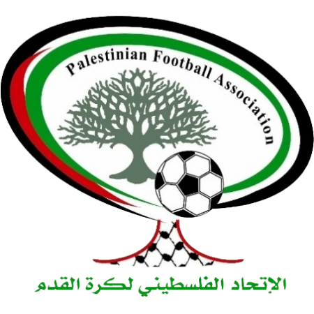 Complete List Senior Squad Jersey Number Players Roster National Football Team Palestine 2017 2018 Newest Recent Squad Call-up 2019 2020