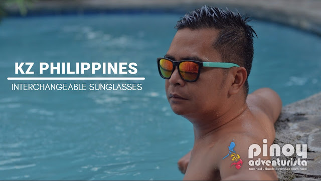 KZ Philippines Sunglasses Review