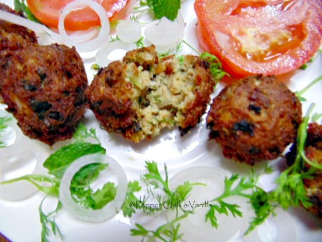bajrey ke kabab recipe
