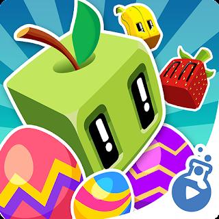 Juice Cubes MOD APK V1.54.01 Unlimited Gold/Unlock