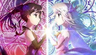 Fate/kaleid Liner Prisma☆Illya 3rei!! – Episódio 12 – Tecendo Milagres!