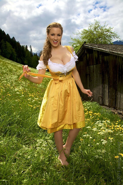 Jordan-Carver-No-Sin-On-The-Alp-photoshoot-picture-no.-10