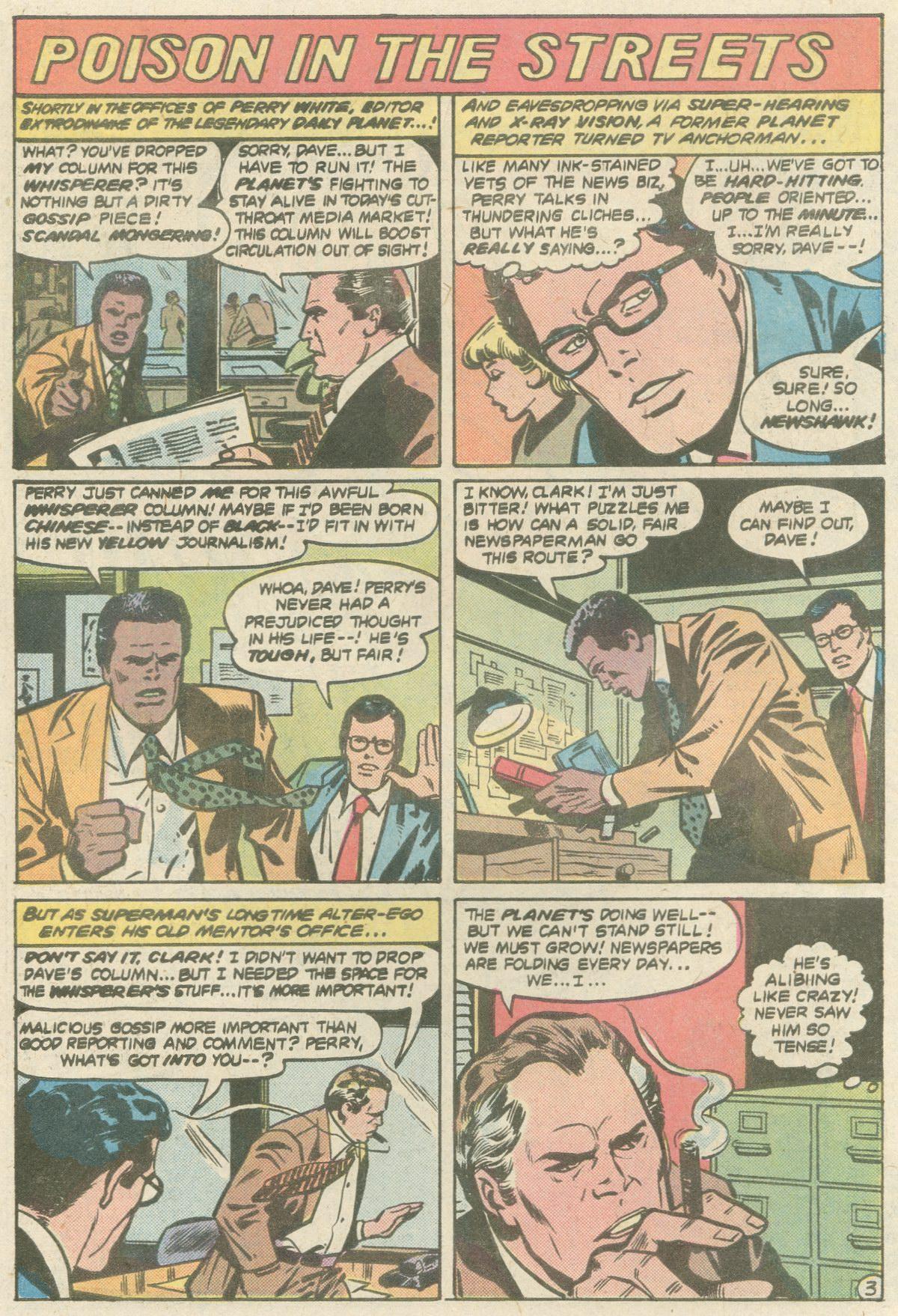 Read online World's Finest Comics comic -  Issue #252 - 7