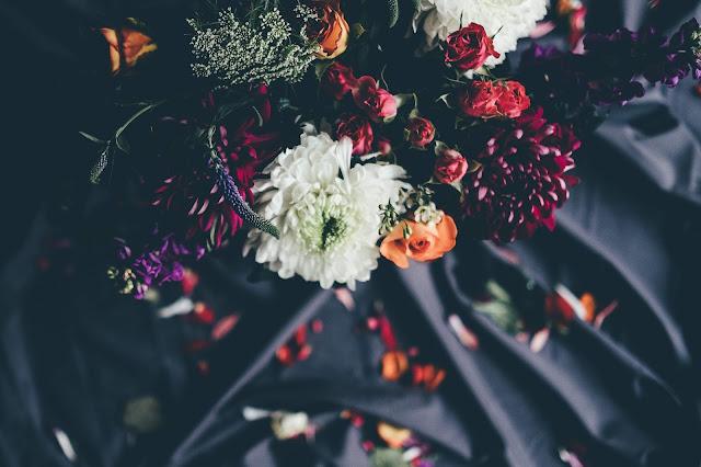 Jesienne wesele - inspiracje
