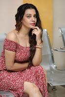Diksha Panth in a Deep neck Short dress at Maya Mall pre release function ~ Celebrities Exclusive Galleries 025.JPG