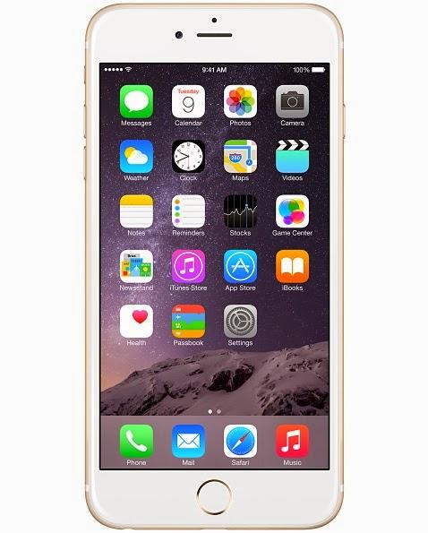 Harga baru dan bekas HP iPhone 6