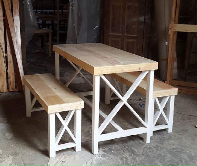 Furniture Kafe Murah Tapi Berkualitas Tabloid Rumah Idaman