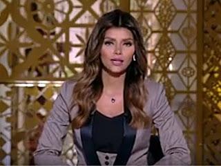 برنامج مساء dmc حلقة الأحد 10-9-2017 مع إيمان الحصري و لقاء مع الكاتبة والاديبة غادة كريم