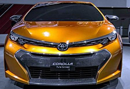 2018 Toyota Corolla Redesign | Auto Toyota Review