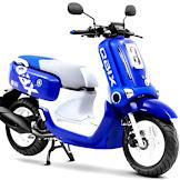 Kapan Yamaha QBIX Masuk ke Indonesia, Mungkinkah?