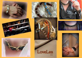 LoveLea's vibe board 2