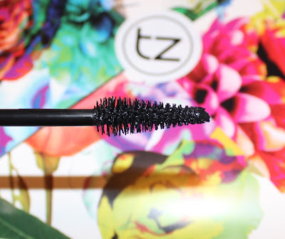 Teeez Cosmetics Desert Metals Mascara in Midnight Skinny Dip