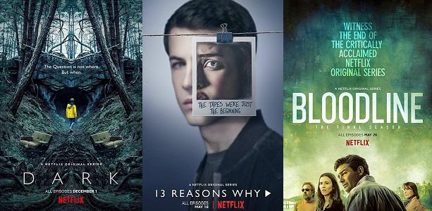 En İyi 25 Netflix Dizisi