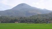 Asal Muasal Gunung Tampomas