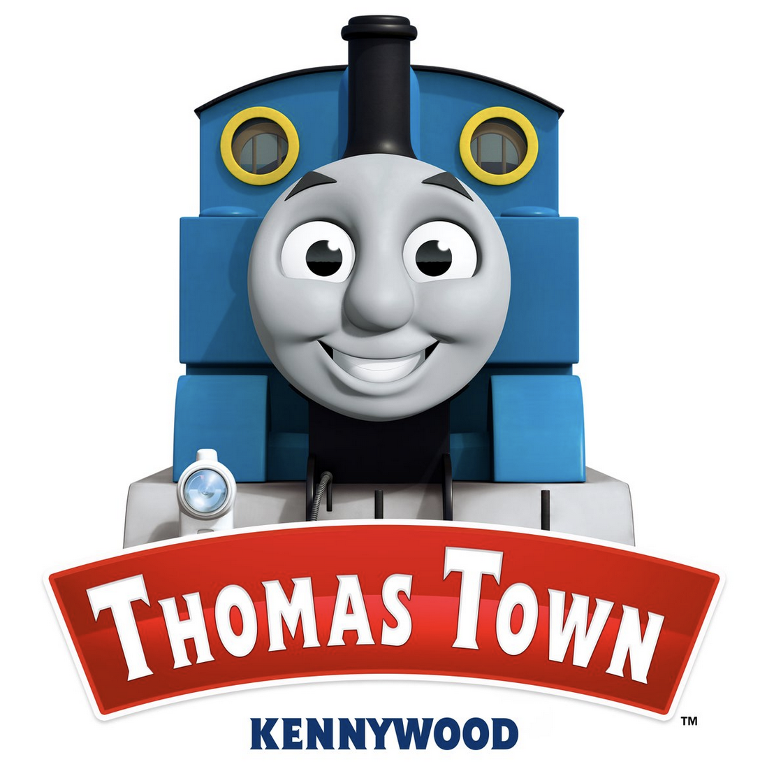 NewsPlusNotes: Thomas Town Heading to Kennywood in Major 2018 Expansion