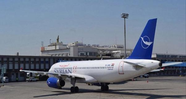 وزارة النقل تدرس إنشاء مطار جديد وتأمين طائرات حديثة.